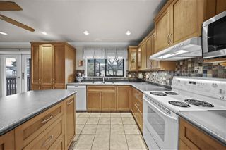 """Photo 11: 11545 197A Street in Pitt Meadows: South Meadows House for sale in """"South Meadows"""" : MLS®# R2527440"""