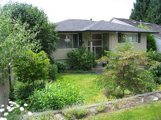 Main Photo: 429 W 28TH ST in North Vancouver: Upper Delbrook House for sale : MLS®# V598348