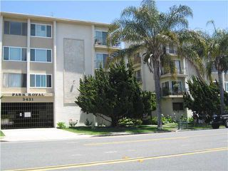 Photo 1: HILLCREST Condo for sale : 2 bedrooms : 3431 Park #406 in San Diego