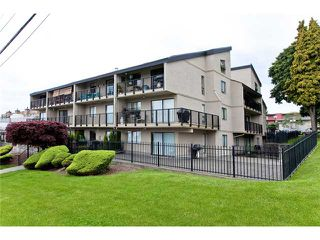"""Main Photo: 310 803 QUEENS Avenue in New Westminster: Uptown NW Condo for sale in """"Sundayle Manor"""" : MLS®# V893786"""