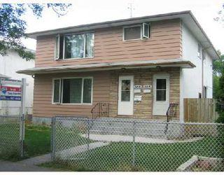 Main Photo: 566 KENT RD in WINNIPEG: Condominium for sale (East Kildonan)  : MLS®# 2905667