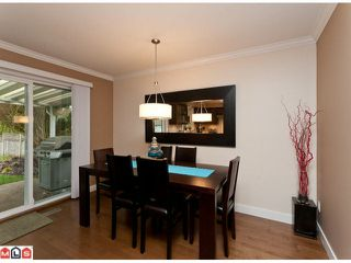 Photo 5: 15690 GOGGS Avenue: White Rock House for sale (South Surrey White Rock)  : MLS®# F1209906