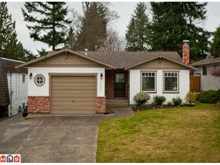 Photo 3: 15690 GOGGS Avenue: White Rock House for sale (South Surrey White Rock)  : MLS®# F1209906