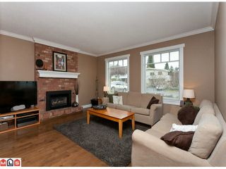 Photo 6: 15690 GOGGS Avenue: White Rock House for sale (South Surrey White Rock)  : MLS®# F1209906