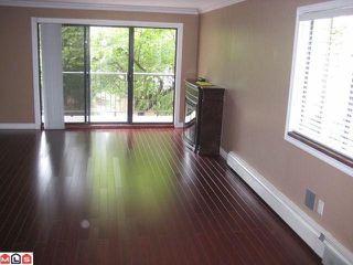 """Photo 7: # 216 7426 138TH ST in Surrey: East Newton Condo for sale in """"GLENCOE ESTATES"""" : MLS®# F1214460"""
