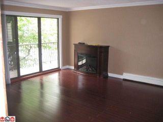 """Photo 5: # 216 7426 138TH ST in Surrey: East Newton Condo for sale in """"GLENCOE ESTATES"""" : MLS®# F1214460"""