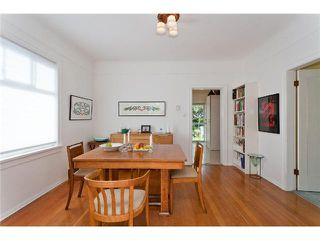 Photo 3: 911 HARRIS Avenue in Coquitlam: Maillardville House for sale : MLS®# V978515