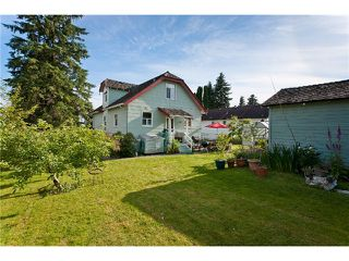 Photo 10: 911 HARRIS Avenue in Coquitlam: Maillardville House for sale : MLS®# V978515