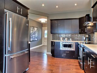 Photo 5: 170 Lyndale Drive in Winnipeg: St Boniface Residential for sale (Central Winnipeg)  : MLS®# 1310091