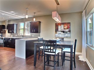Photo 6: 170 Lyndale Drive in Winnipeg: St Boniface Residential for sale (Central Winnipeg)  : MLS®# 1310091