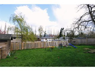 Photo 10: 21643 EXETER AV in Maple Ridge: West Central House for sale : MLS®# V1001182
