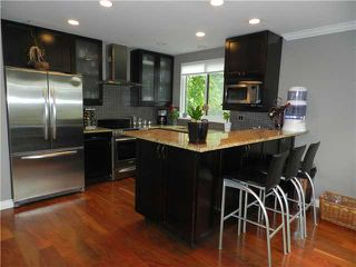 Photo 3: 1199 West 7th Ave in Vancouver: Fairview VW Townhouse for sale (Vancouver West)  : MLS®# v1007497