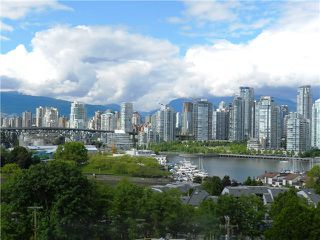 Photo 1: 1199 West 7th Ave in Vancouver: Fairview VW Townhouse for sale (Vancouver West)  : MLS®# v1007497