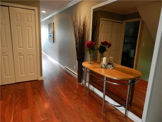 Photo 2: 1199 West 7th Ave in Vancouver: Fairview VW Townhouse for sale (Vancouver West)  : MLS®# v1007497