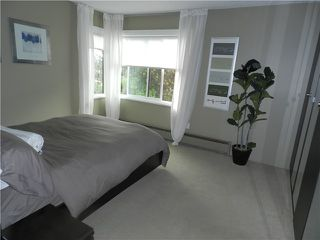 Photo 6: 1199 West 7th Ave in Vancouver: Fairview VW Townhouse for sale (Vancouver West)  : MLS®# v1007497