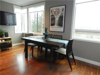 Photo 4: 1199 West 7th Ave in Vancouver: Fairview VW Townhouse for sale (Vancouver West)  : MLS®# v1007497