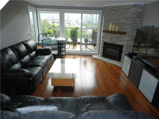 Photo 5: 1199 West 7th Ave in Vancouver: Fairview VW Townhouse for sale (Vancouver West)  : MLS®# v1007497