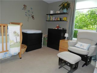 Photo 7: 1199 West 7th Ave in Vancouver: Fairview VW Townhouse for sale (Vancouver West)  : MLS®# v1007497