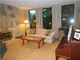 Photo 3: 2173 KIRKSTONE RD in North Vancouver: Westlynn House for sale : MLS®# V993548