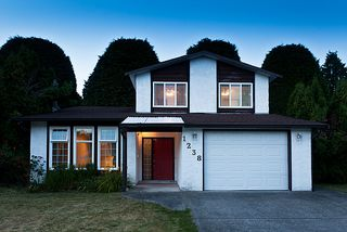 Photo 6: 1238 Oxbow Way in Coquitlam: River Springs House for sale : MLS®# V1018220