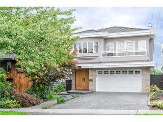 Photo 1: 6636 RANDOLPH AV in Burnaby: Upper Deer Lake House for sale (Burnaby South)  : MLS®# V1031026