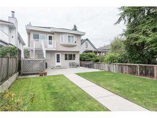 Photo 19: 6636 RANDOLPH AV in Burnaby: Upper Deer Lake House for sale (Burnaby South)  : MLS®# V1031026