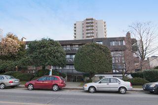 Photo 2: North Vancouver Condo - Top Floor