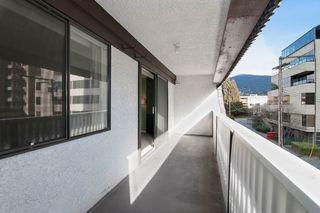 Photo 12: North Vancouver Condo - Top Floor