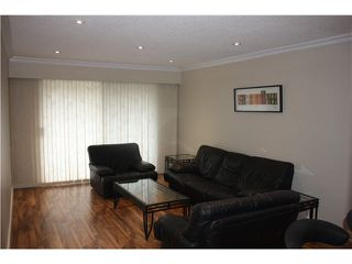 """Main Photo: 208 1011 FOURTH Avenue in New Westminster: Uptown NW Condo for sale in """"CRESTWELL MANOR"""" : MLS®# V1051320"""