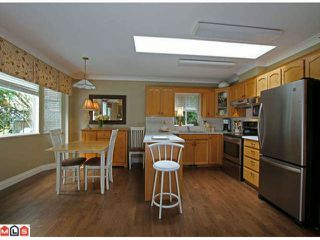 Photo 5: 16146  16A AV in Surrey: King George Corridor House for sale (South Surrey White Rock)  : MLS®# F1119699