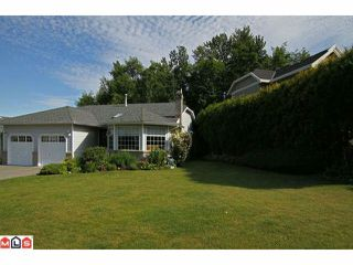 Photo 2: 16146  16A AV in Surrey: King George Corridor House for sale (South Surrey White Rock)  : MLS®# F1119699