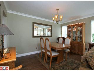 Photo 7: 16146  16A AV in Surrey: King George Corridor House for sale (South Surrey White Rock)  : MLS®# F1119699
