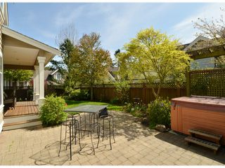 """Photo 20: 12368 21A Avenue in Surrey: Crescent Bch Ocean Pk. House for sale in """"Ocean Park"""" (South Surrey White Rock)  : MLS®# F1409102"""