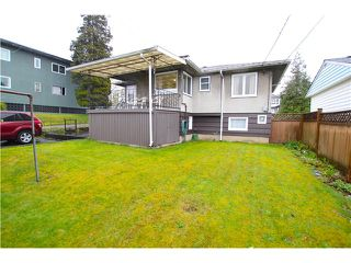 Photo 11: 3763 KINCAID Street in Burnaby: Burnaby Hospital House for sale (Burnaby South)  : MLS®# V1059340