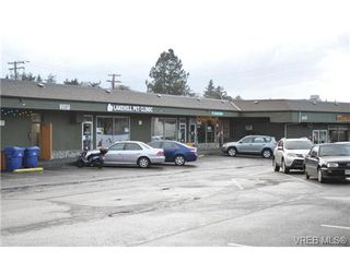 Photo 6: A 3947 Quadra Street in VICTORIA: SE Maplewood Office for sale (Saanich East)  : MLS®# 336228