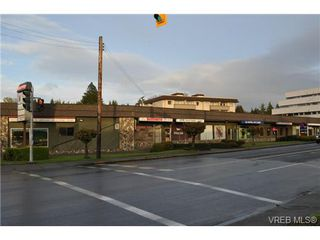 Photo 3: A 3947 Quadra Street in VICTORIA: SE Maplewood Office for sale (Saanich East)  : MLS®# 336228