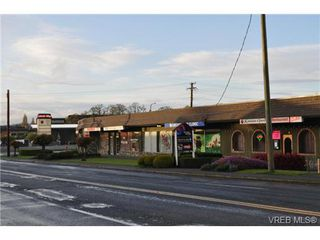 Photo 5: A 3947 Quadra Street in VICTORIA: SE Maplewood Office for sale (Saanich East)  : MLS®# 336228
