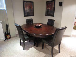 Photo 12: 7 Pentonville Crescent in WINNIPEG: St Vital Residential for sale (South East Winnipeg)  : MLS®# 1408273