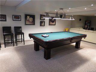 Photo 10: 7 Pentonville Crescent in WINNIPEG: St Vital Residential for sale (South East Winnipeg)  : MLS®# 1408273