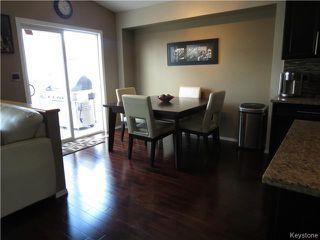Photo 5: 7 Pentonville Crescent in WINNIPEG: St Vital Residential for sale (South East Winnipeg)  : MLS®# 1408273