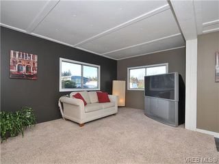Photo 3: 27 2206 Church Rd in SOOKE: Sk Broomhill Manufactured Home for sale (Sooke)  : MLS®# 669849