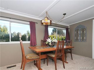 Photo 5: 27 2206 Church Rd in SOOKE: Sk Broomhill Manufactured Home for sale (Sooke)  : MLS®# 669849