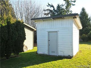 Photo 18: 27 2206 Church Rd in SOOKE: Sk Broomhill Manufactured Home for sale (Sooke)  : MLS®# 669849