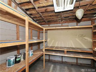 Photo 19: 27 2206 Church Rd in SOOKE: Sk Broomhill Manufactured Home for sale (Sooke)  : MLS®# 669849