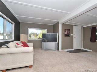 Photo 2: 27 2206 Church Rd in SOOKE: Sk Broomhill Manufactured Home for sale (Sooke)  : MLS®# 669849