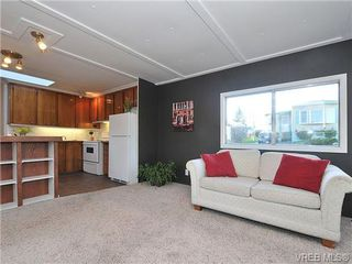 Photo 4: 27 2206 Church Rd in SOOKE: Sk Broomhill Manufactured Home for sale (Sooke)  : MLS®# 669849