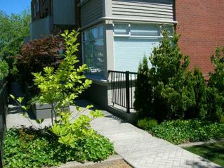 "Photo 4: 999 W 20TH AV in Vancouver: Cambie Townhouse for sale in ""OAKCREST TERRACE"" (Vancouver West)  : MLS®# V601990"