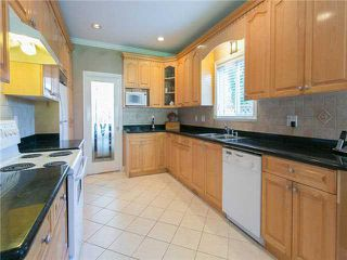 Photo 7: 6731 ASHWORTH Avenue in Burnaby: Upper Deer Lake House 1/2 Duplex for sale (Burnaby South)  : MLS®# V1071730