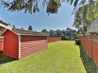 Photo 15: 6731 ASHWORTH Avenue in Burnaby: Upper Deer Lake House 1/2 Duplex for sale (Burnaby South)  : MLS®# V1071730