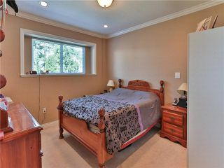Photo 10: 6731 ASHWORTH Avenue in Burnaby: Upper Deer Lake House 1/2 Duplex for sale (Burnaby South)  : MLS®# V1071730